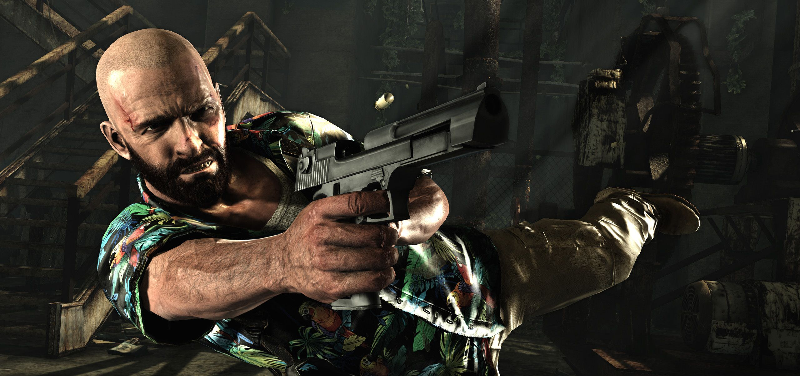 Review: Max Payne 3 - Slant Magazine