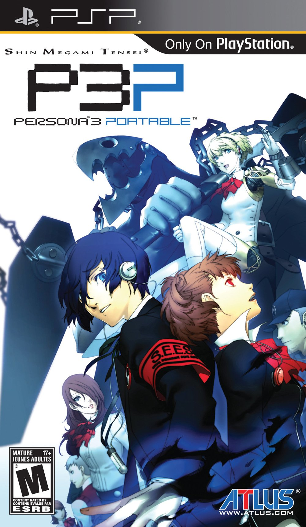 Persona 3 dating gifts for men