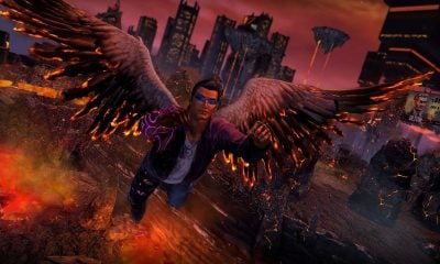 Saints Row IV: Re-Elected + Gat Out of Hell