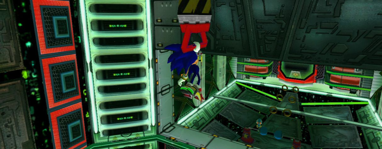 Review: Sonic Adventure 2 HD - Slant Magazine