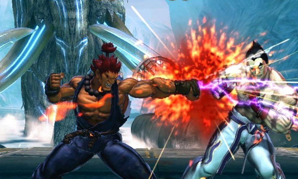 Review Street Fighter X Tekken Slant Magazine