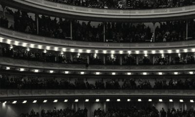 Ryan Adams, Ten Songs from Live at Carnegie Hall