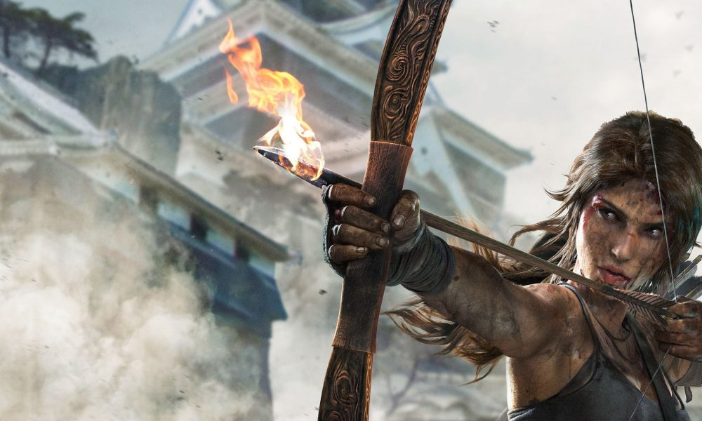 Review Tomb Raider Definitive Edition Slant Magazine