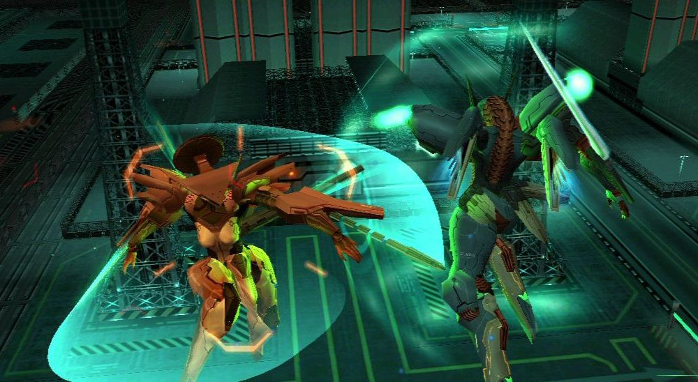 Review: Zone of the Enders HD Collection - Slant Magazine