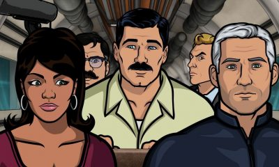 Archer: Season Four