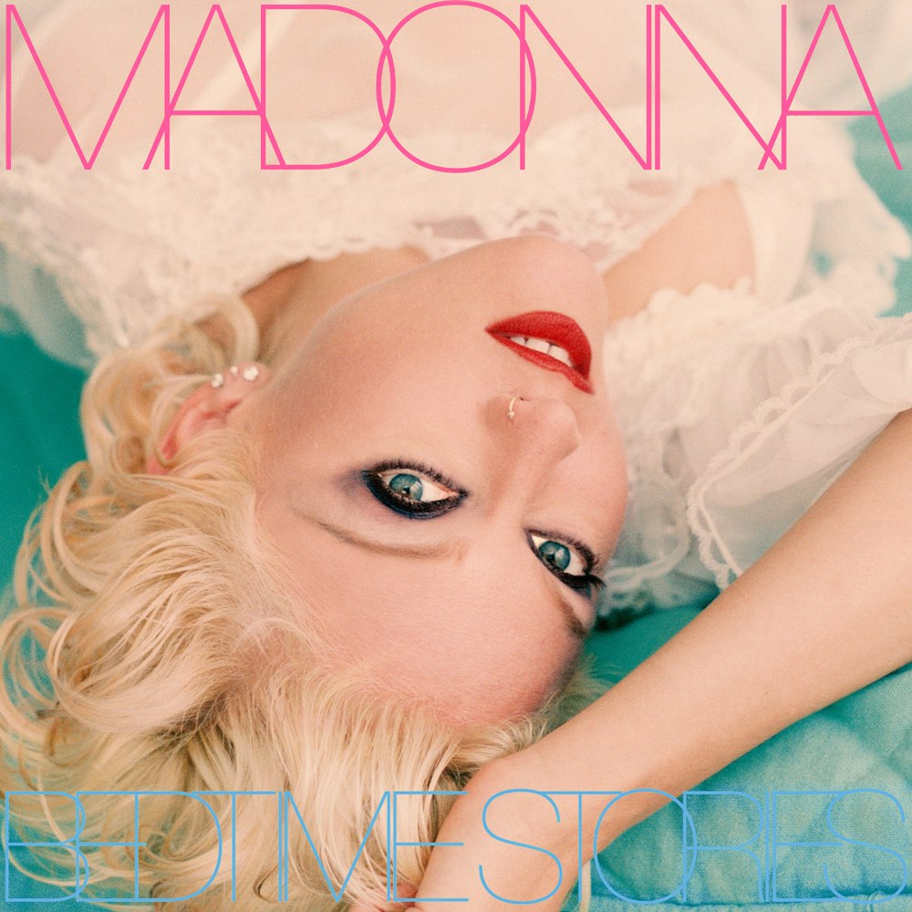 Madonna, Bedtime Stories