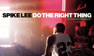 Review: Spike Lee and Jason Matloff's Spike Lee: Do the Right Thing