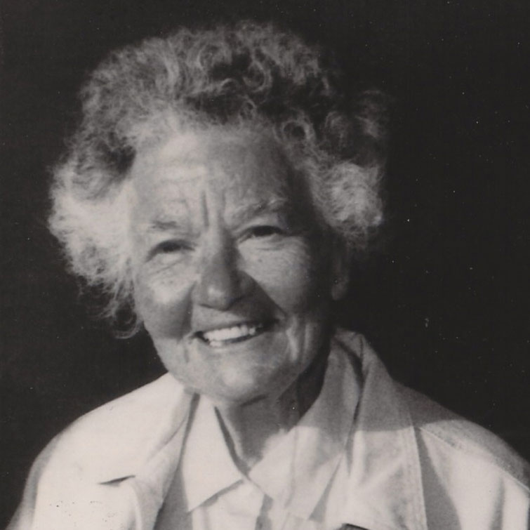 The Eavesdropper: Lillian Ross