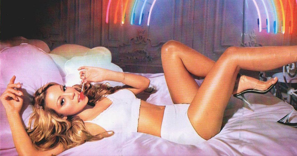 Mariah Mania: Resolving the Kitsch Factor