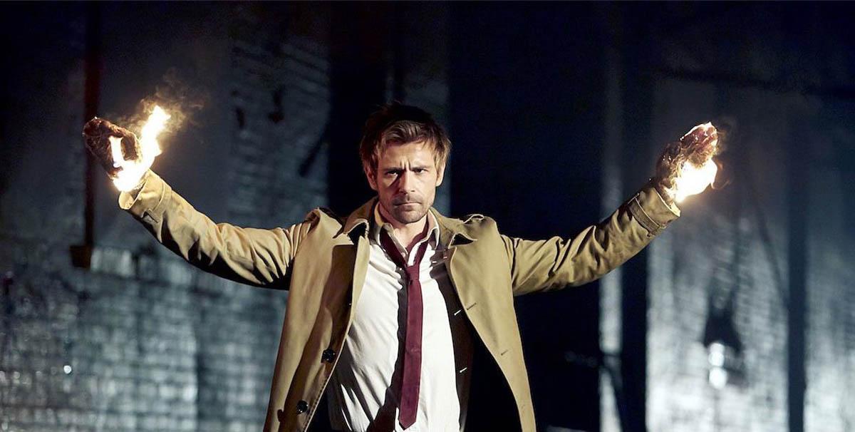 Constantine: Season One