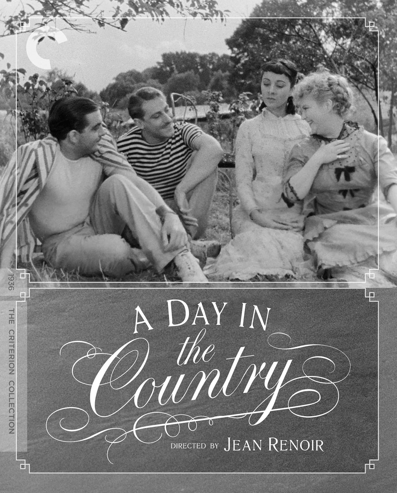 3d8751c308 Blu-ray Review: A Day in the Country - Slant Magazine