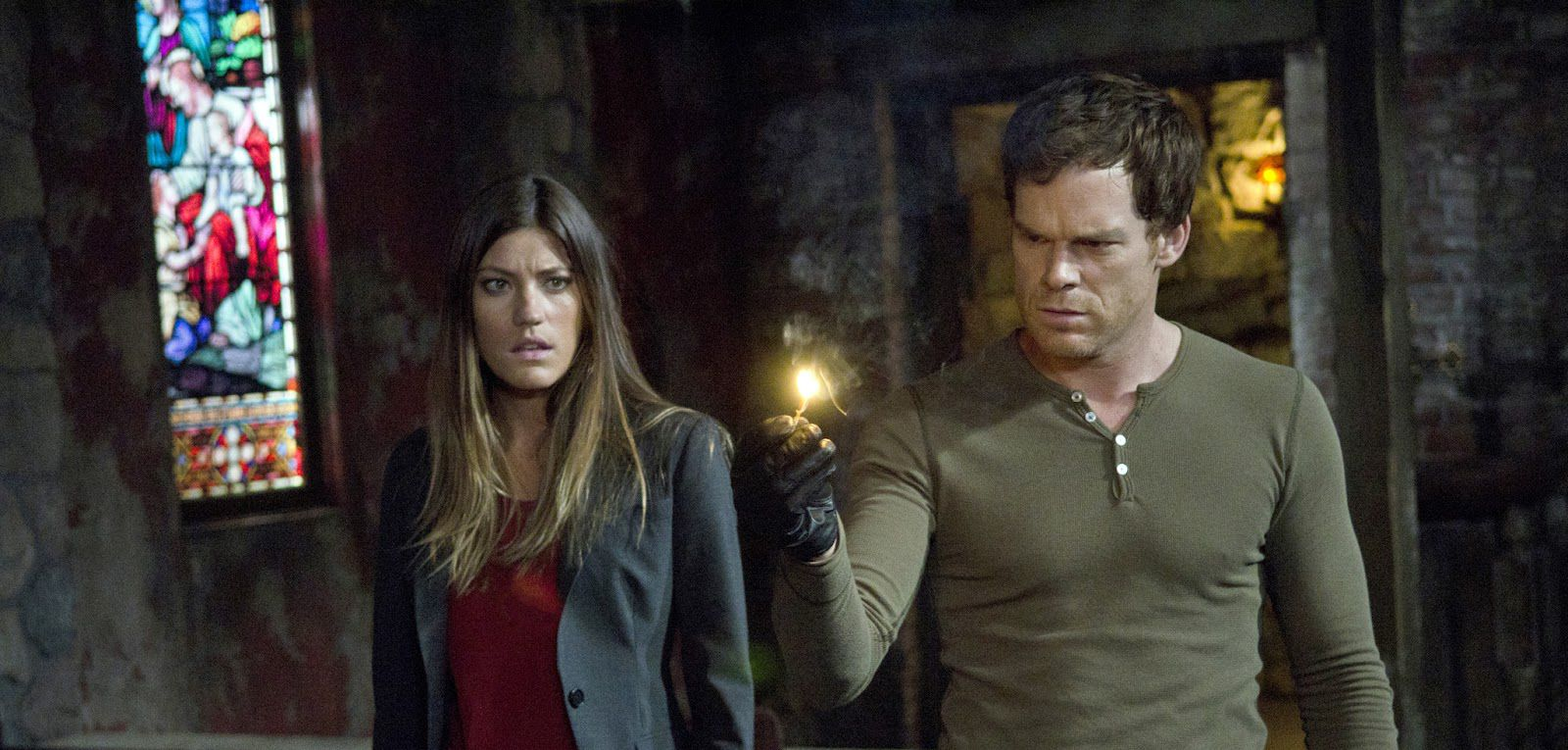 Dexter: Season Seven