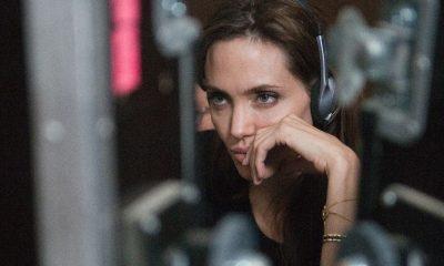 The Dramatic Evolution of Angelina Jolie
