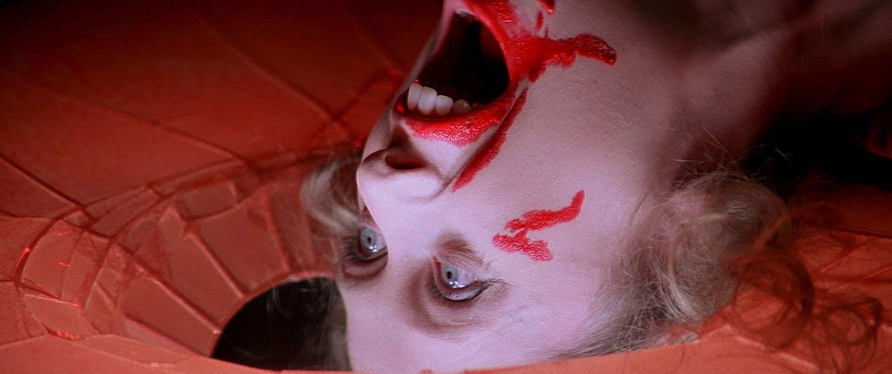 Dario Argento's Dreams