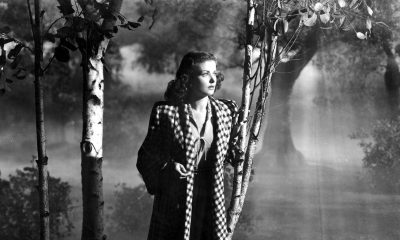Fritz Lang in Hollywood