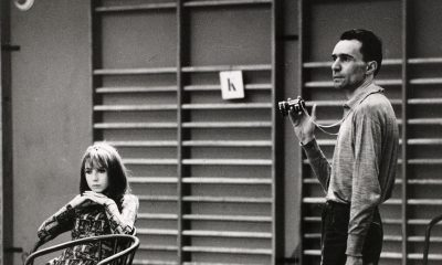 Mirror Mirror: The Films of Jacques Rivette