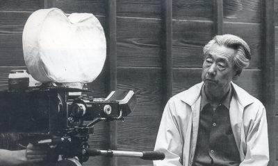 Better Late Than Never: The Films of Mikio Naruse