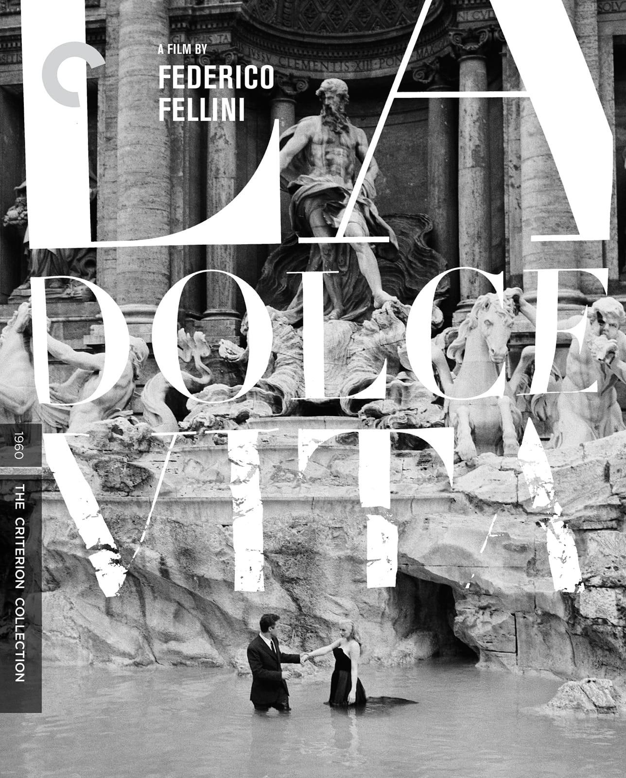 fe641a2b44 Blu-ray Review  La Dolce Vita - Slant Magazine