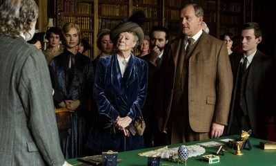Downton Abbey: Season Five