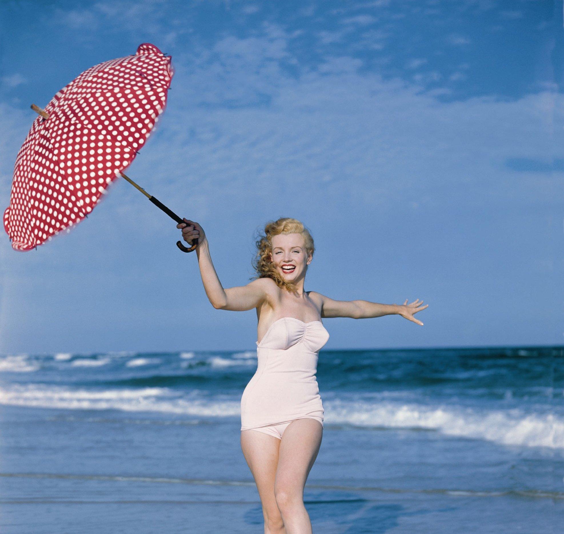 02aa9e1e6aac5 Marilyn! - Slant Magazine