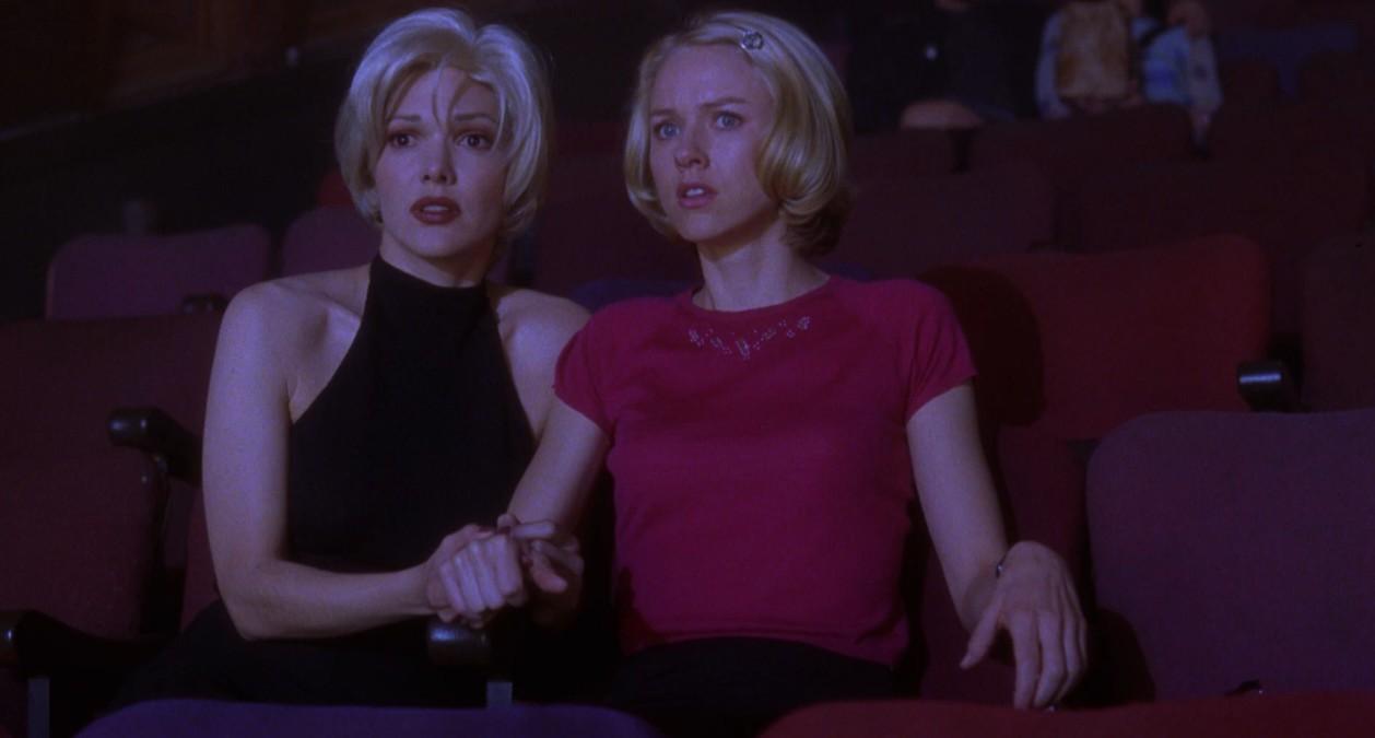 New York Film Festival 2001