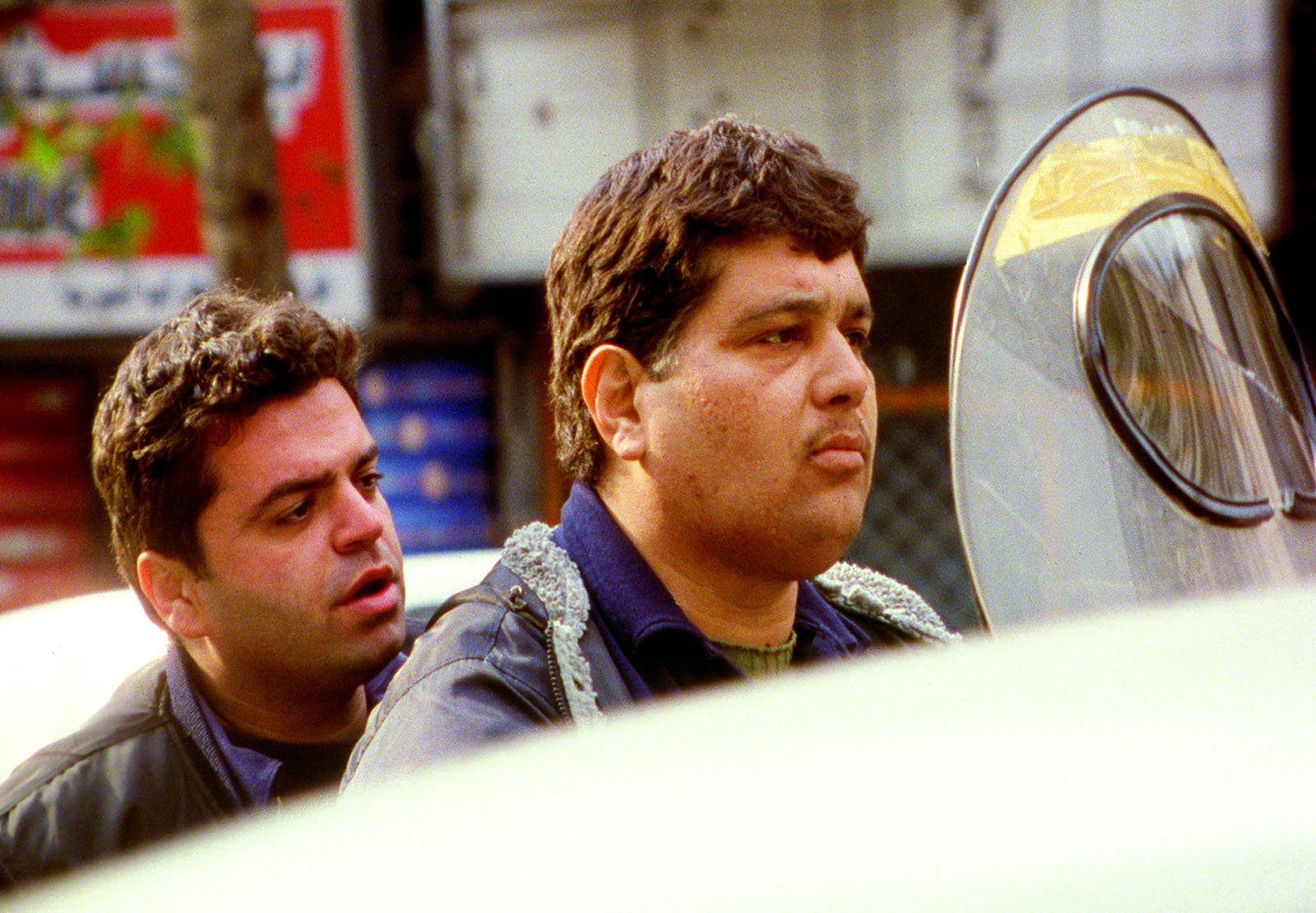 New York Film Festival 2003