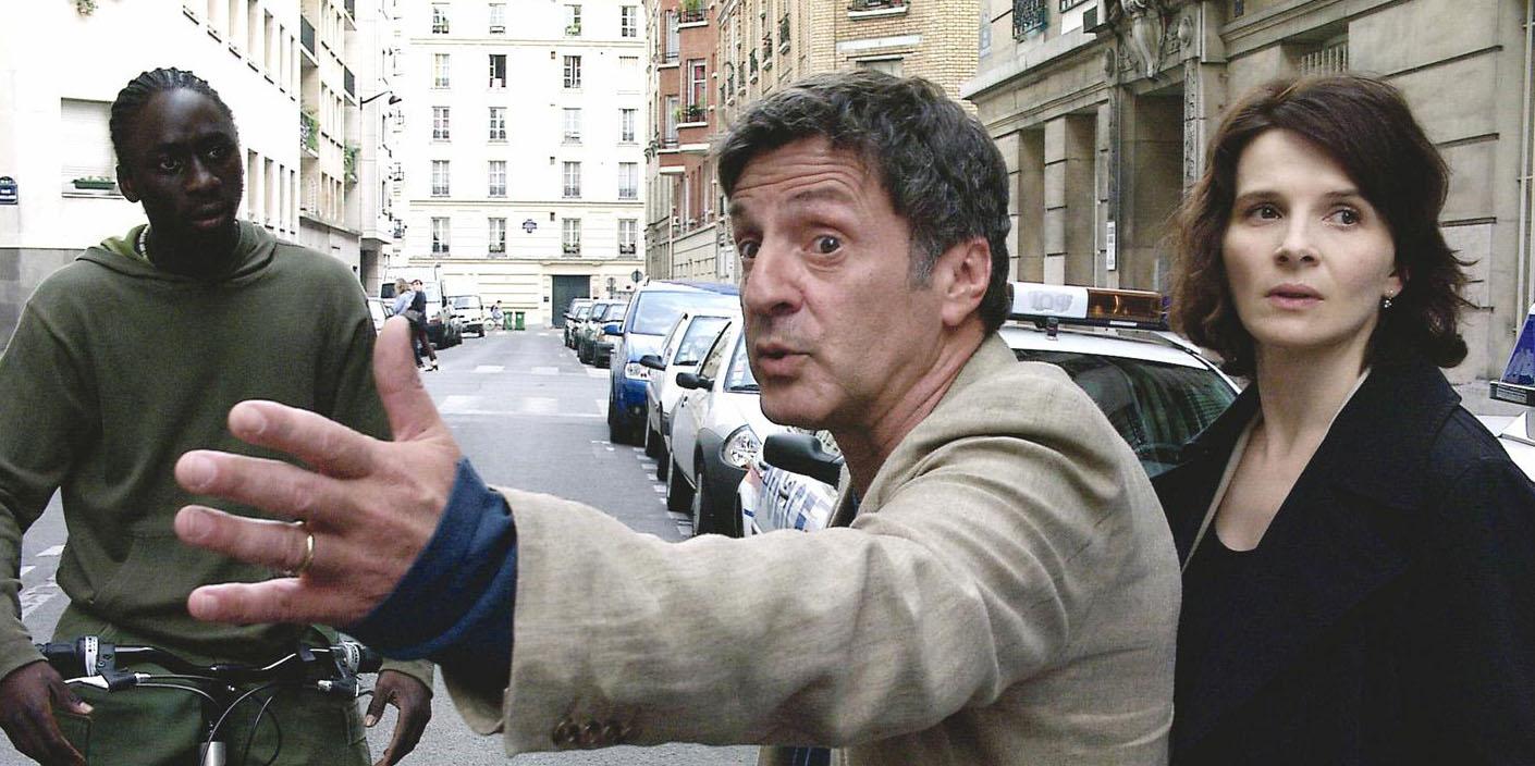 New York Film Festival 2005