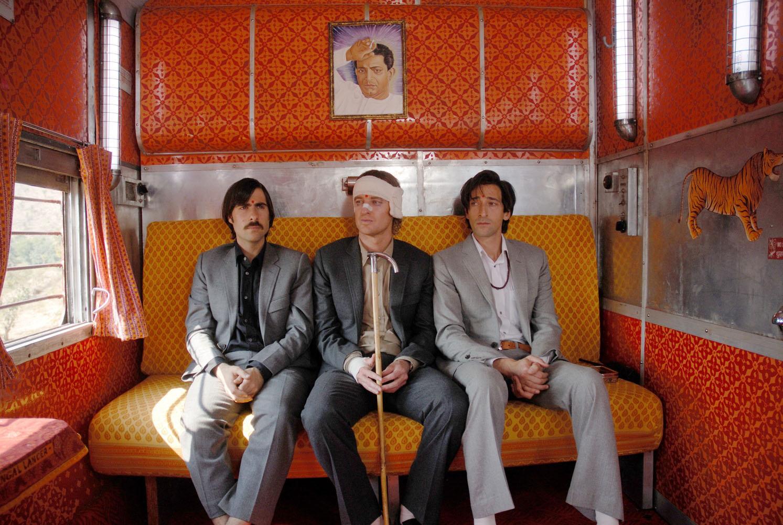 New York Film Festival 2007