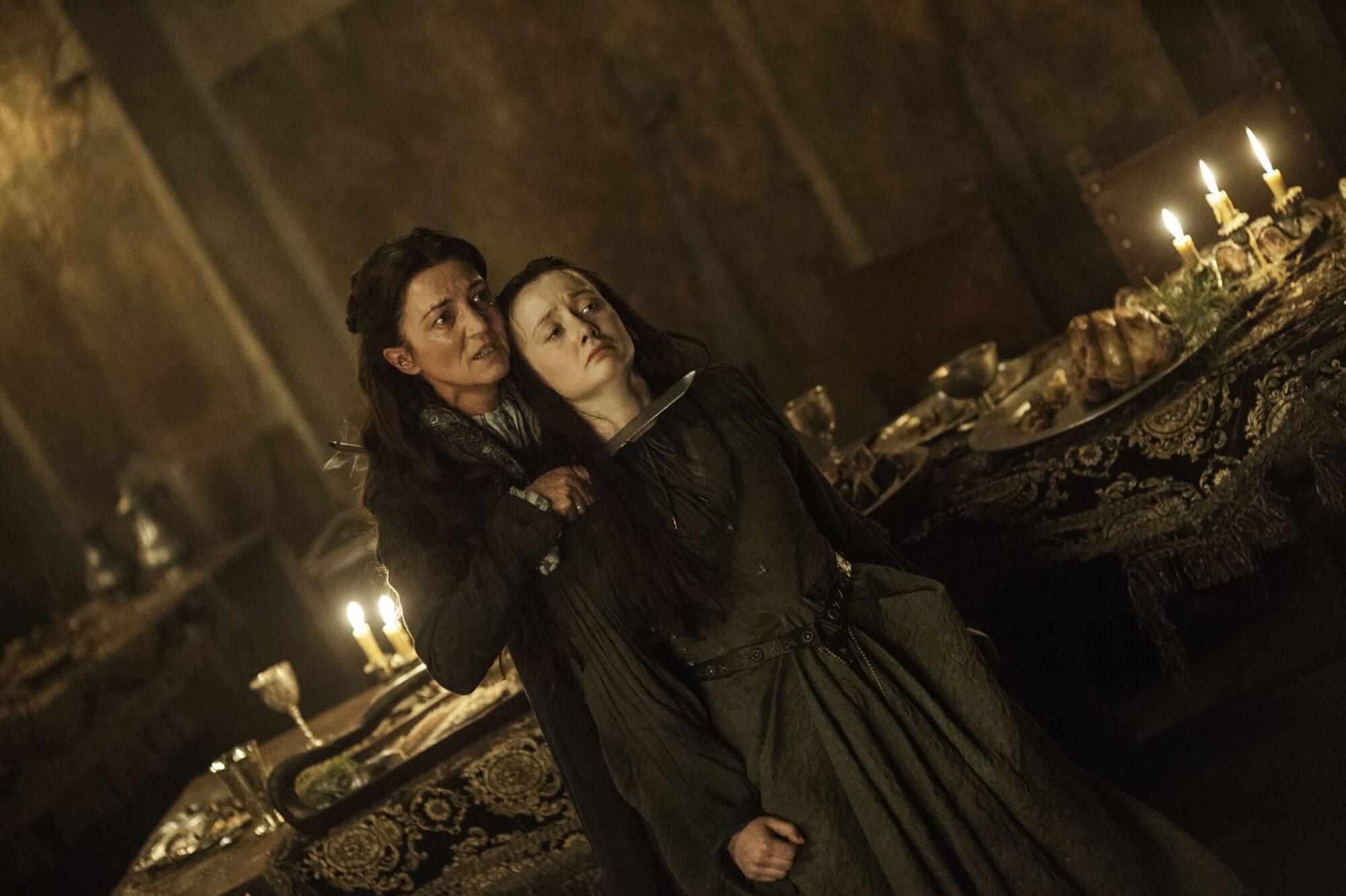 Game of Thrones: Season Three