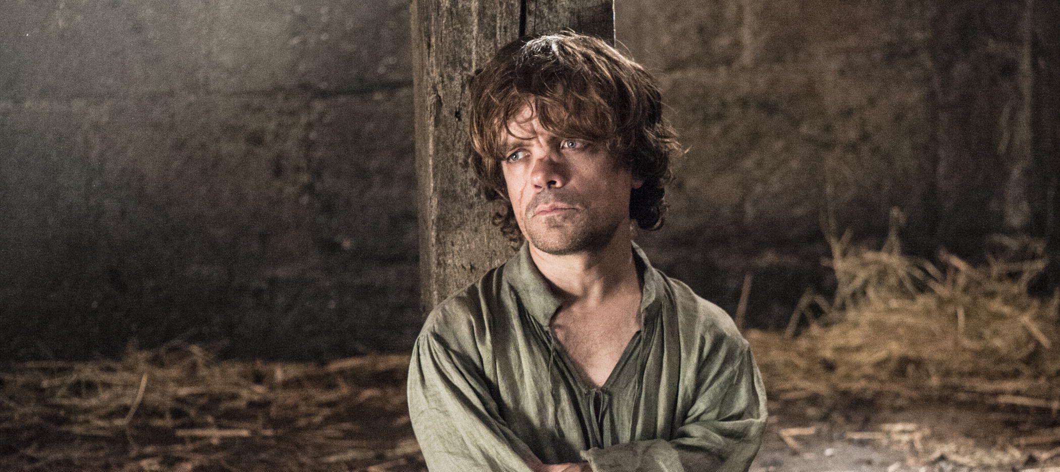 Game of Thrones: Season Four