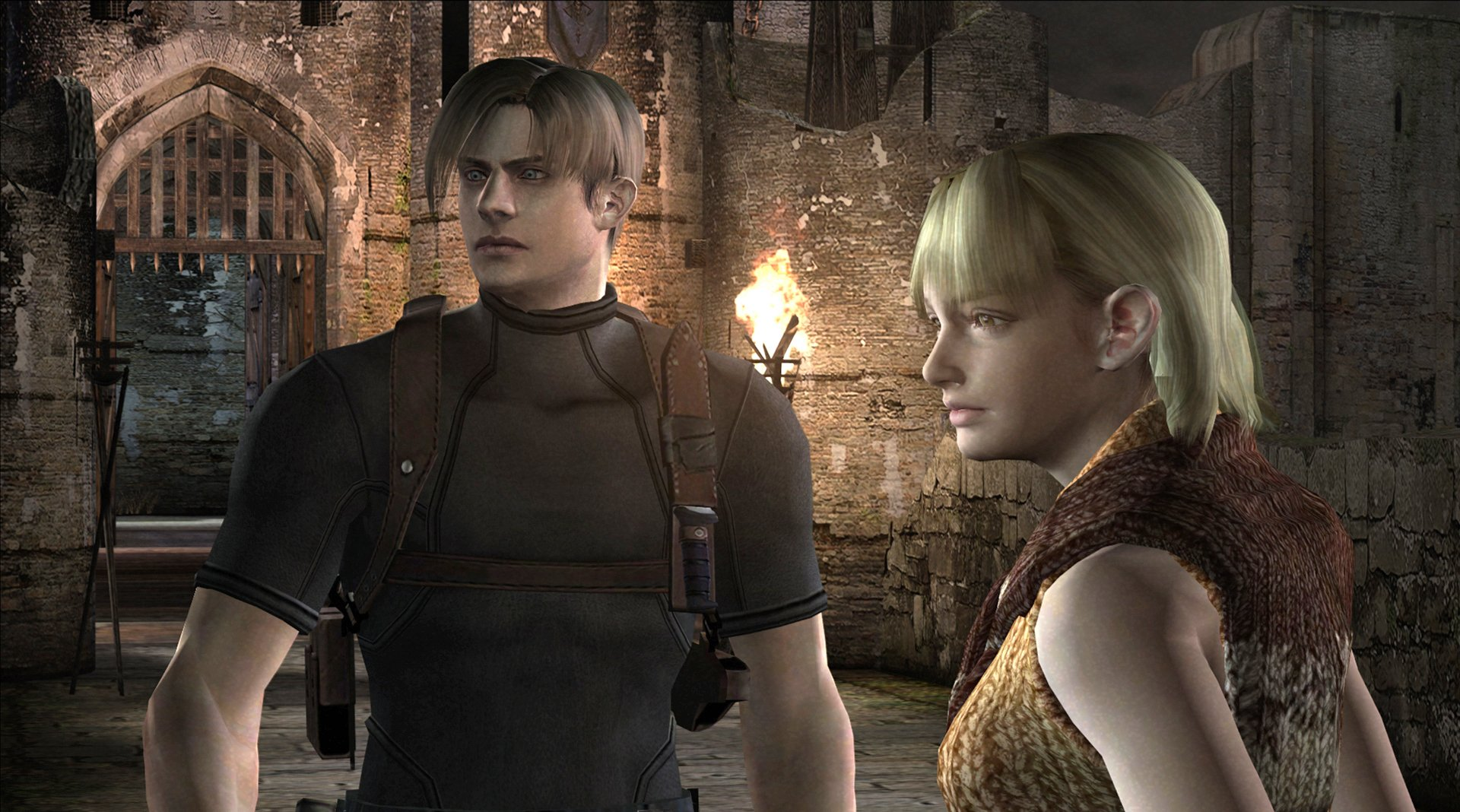 Review Resident Evil 4 Ultimate Hd Edition Slant Magazine