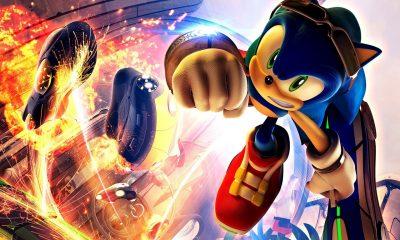 Happy Birthday Sonic the Hedgehog