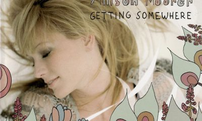 Allison Moorer, Getting Somewhere