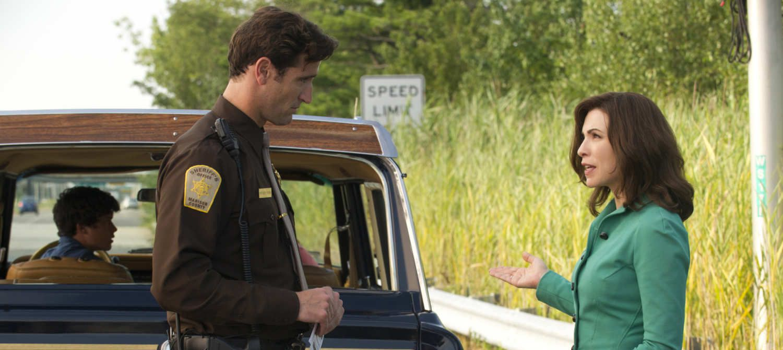 The Good Wife: Season Four