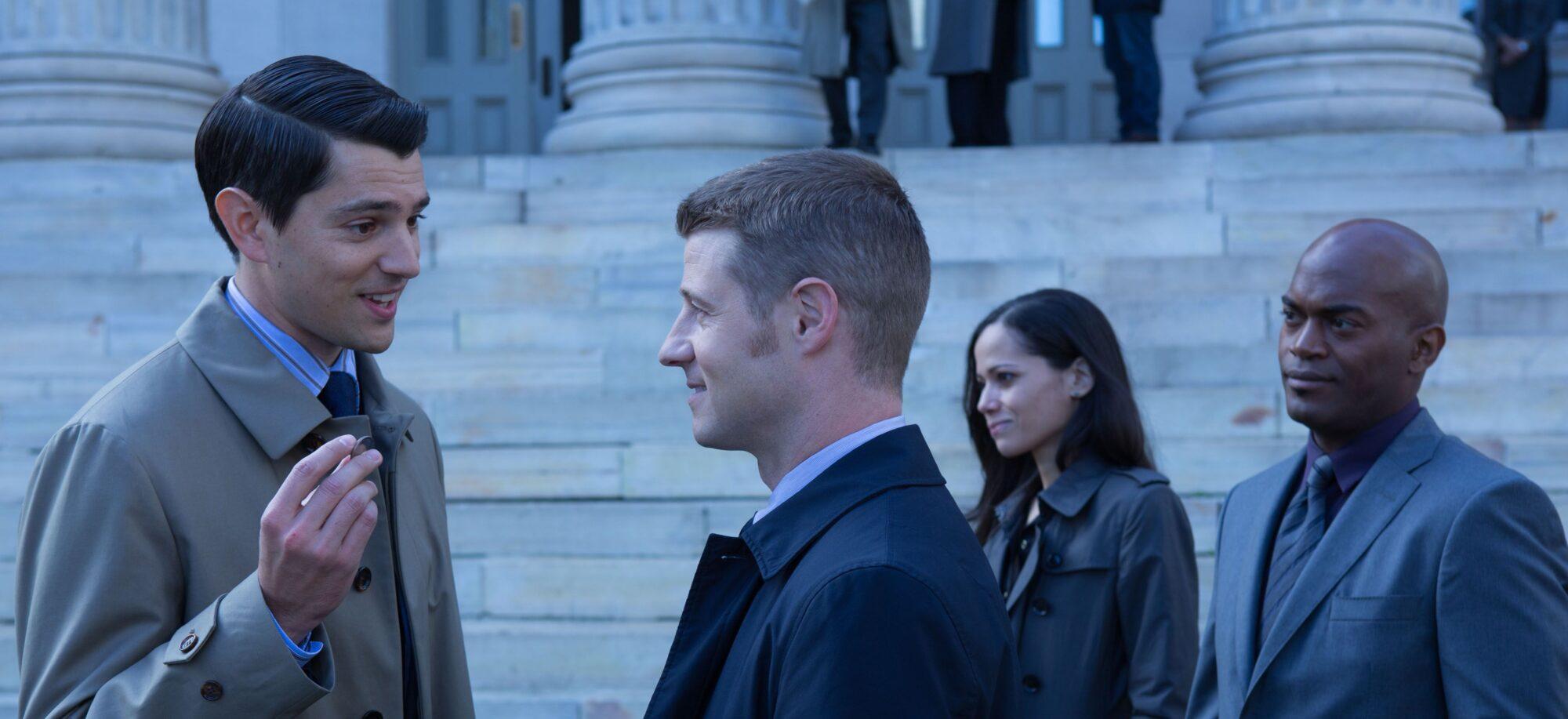 Gotham: Season One