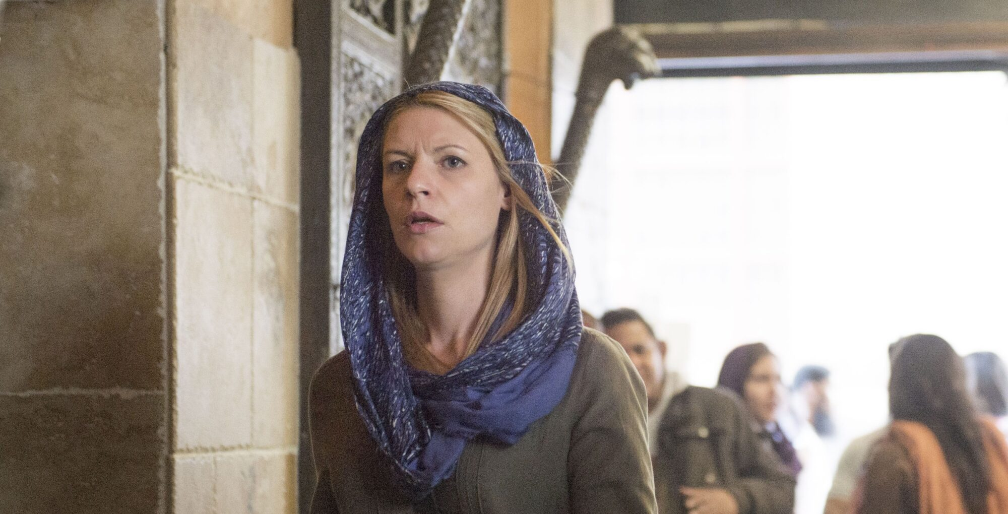 Amy Hargreaves Sex review: homeland: season four - slant magazine