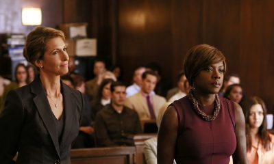 How to Get Away with Murder: Season One