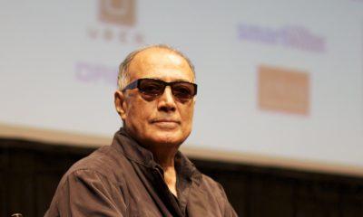 Interview: Abbas Kiarostami on Like Someone in Love