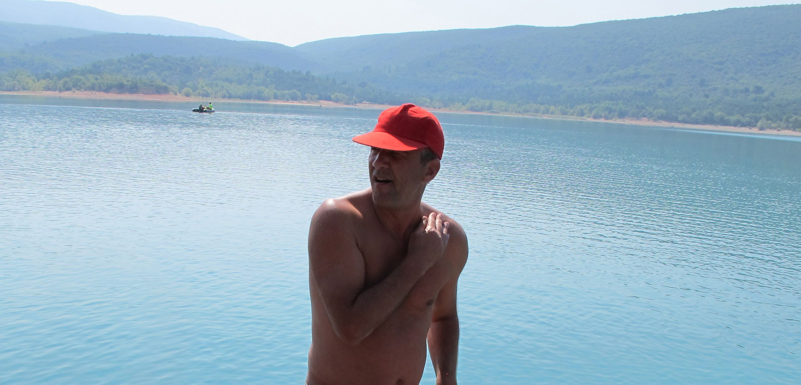 Interview: Alain Guiraudie on Stranger by the Lake