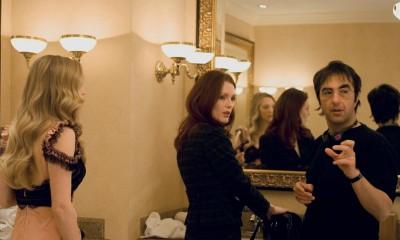 Interview: Atom Egoyan Talks Chloe, Julianne Moore, and More