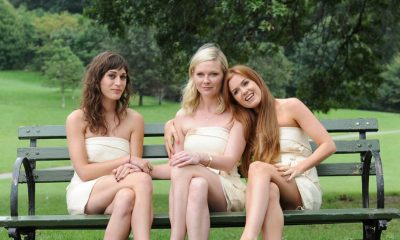 Interview: Lizzy Caplan, Kirsten Dunst, and Isla Fisher on Bachelorette