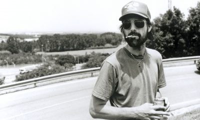 Interview: David Berman on Silver Jews's Lookout Mountain, Lookout Sea