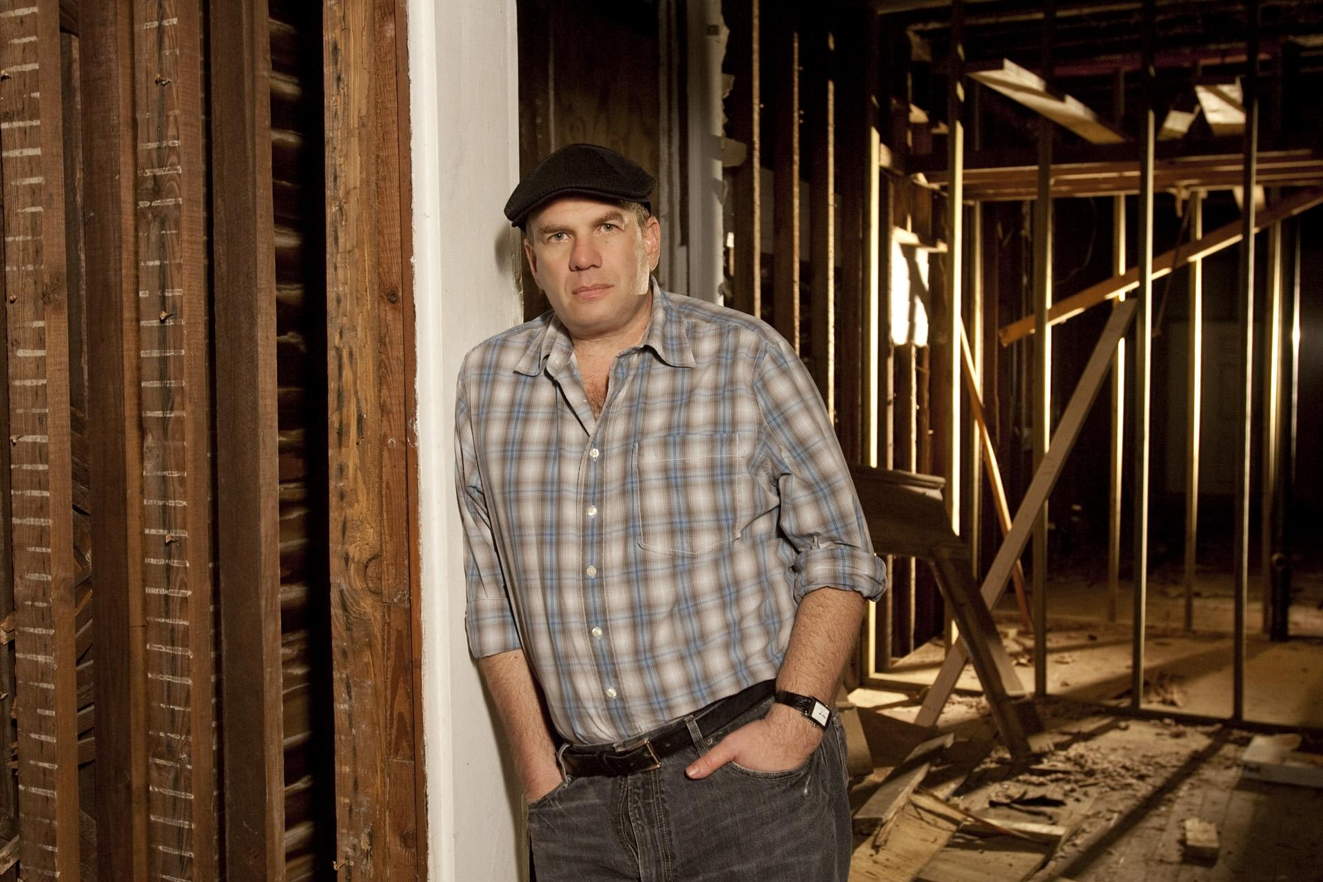Interview: David Simon Talks Treme, The Wire, Tragedy, and More