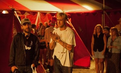 Interview: Derek Cianfrance on The Place Beyond the Pines, Ryan Gosling, and More