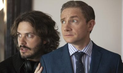 Interview: Edgar Wright on The World's End, Ant Man, and More