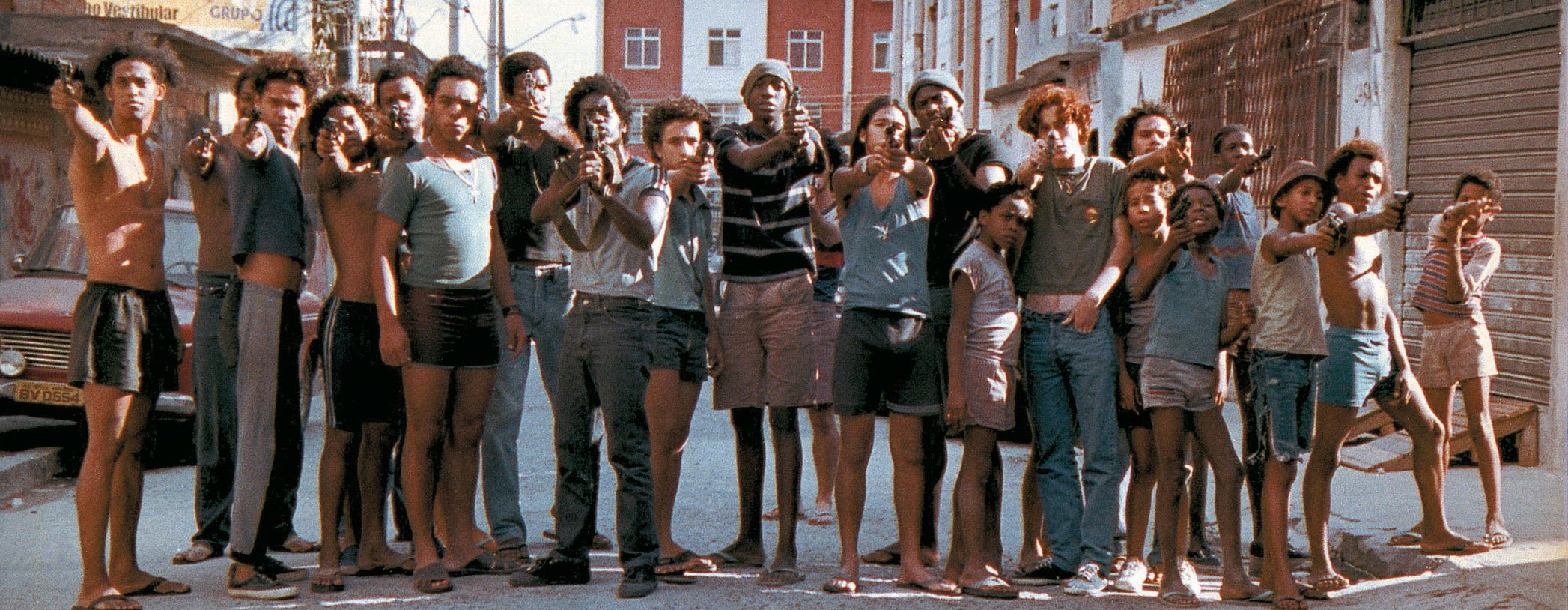 Interview: Fernando Meirelles Talks City of God