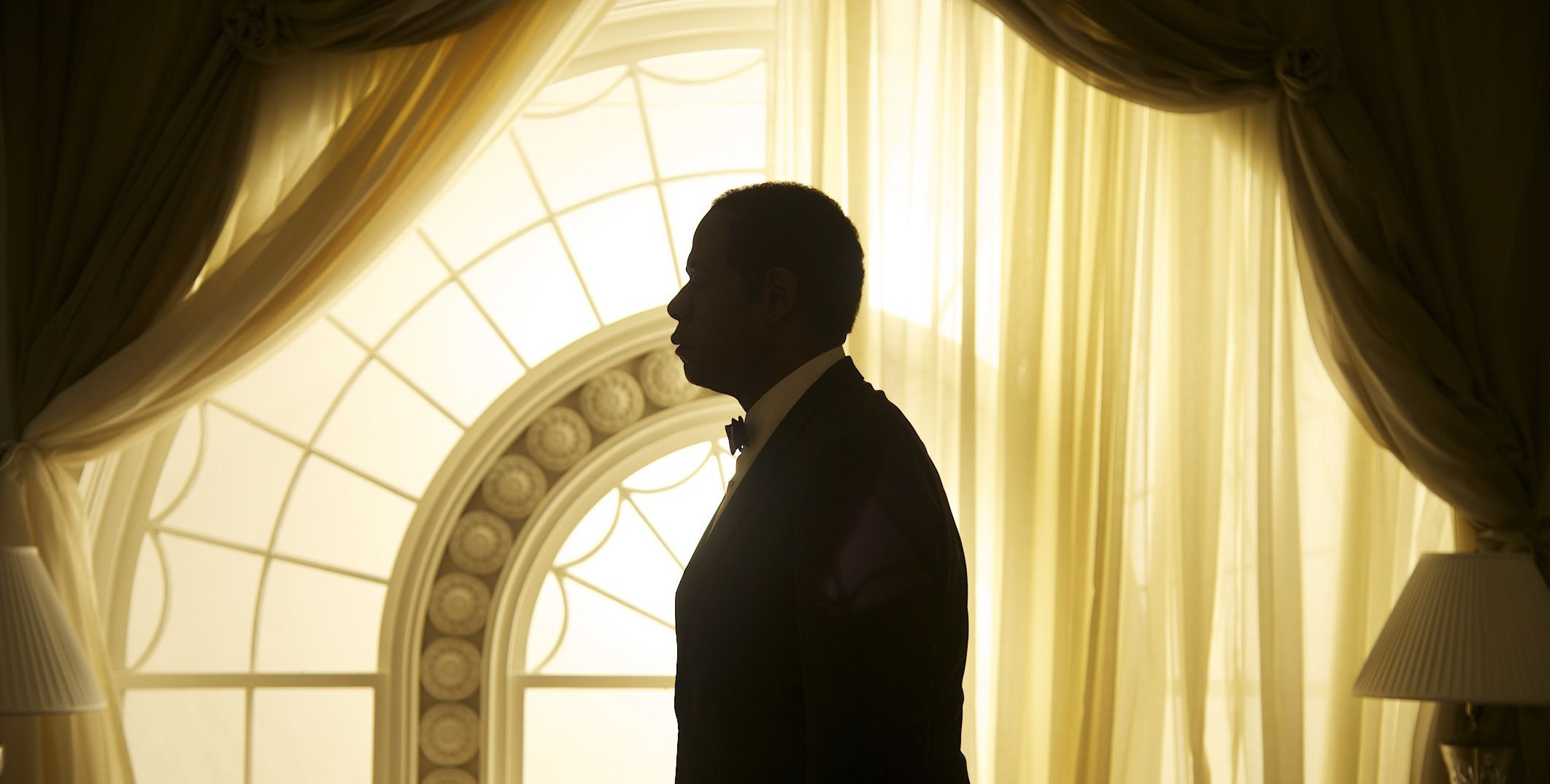 Interview: Forest Whitaker on The Butler, Father-Son Stories, and More