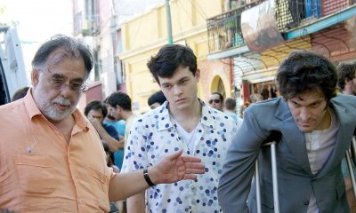 """Interview: Francis Ford Coppola Talks the """"Second Phase"""" of His Career"""