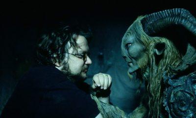 Interview: Guillermo del Toro on Rudo y Cursi, The Hobbit, and More