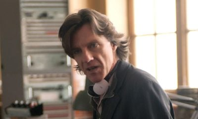 Interview: James Marsh on The Theory of Everything, Stephen Hawking, and More